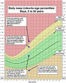 Girl Bmi Percentile Chart Body Mass Index Bmi