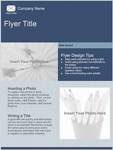 Flyer Designer Free Flyer Template Free E Commercewordpress