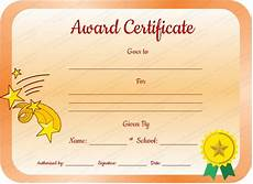 Student Certificates Free 8 Student Award Certificate Examples Psd Ai Doc
