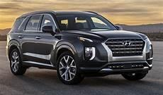 2020 Hyundai Suv by New 2020 Hyundai Suv Exterior Interior Release Date