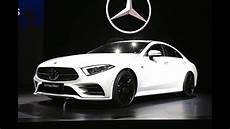 mercedes 2019 cls 2019 mercedes cls coupe look