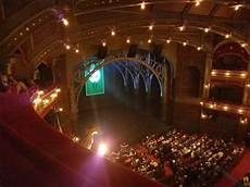 Lyric Theater Nyc Seating Chart Harry Potter Lyric Theatre Section Balcony L Row A Seat 25 Harry