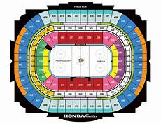 Honda Center Anaheim Seating Chart Seat Numbers Where To Sit At Ponda Center Anaheim Calling