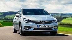 opel astra k facelift 2020 nowy opel astra lifting przynosi zupełnie nowe silniki