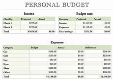 Numbers Budget Template Numbers Yearly Budget Template Free Iwork Templates