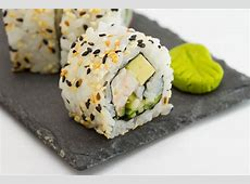 How To Make Delicious Sushi At Home