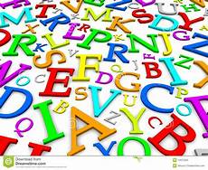 Letter S Backgrounds Colorful Letters Background Royalty Free Stock Photo