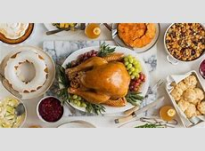 5 Budget Ideas For The Thanksgiving Holiday 2019