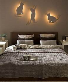 Ideas For A Bedroom Diy Bedroom Lighting And Decor Idea For Cat