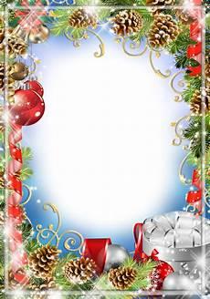 Christmas Card Borders Free Frames Gallery Christmas Photo Frames 8