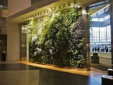 Plant Wall Lighting Special Considerations For Walls Growing Green Guide