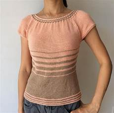 knit summer s wovencable summer top knitting pattern by adeline