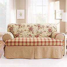 tips for fitting slipcovers on sofas with cushions