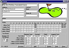 Tournament Spreadsheet Template Download Excel Golf Tournament Spreadsheet Software
