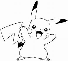 Malvorlagen Pikachu 10 Free Pikachu Coloring Pages For