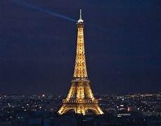 Eiffel Towering Worlds Incredible Eiffel Tower Paris France