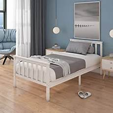 panana 3ft single bed frame solid wooden