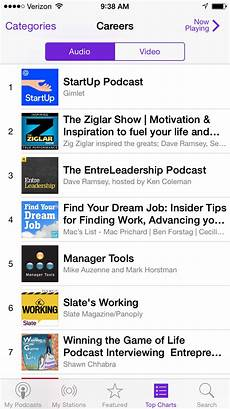 Podcast Top Charts How To Break Into An Itunes Top 10 Podcast Chart And Stay