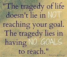 Quotes About Career Goals Goals 2014 Tempting Thyme