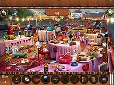 Free Hidden Objects:Big Home 4:Search & Find Hidden Object
