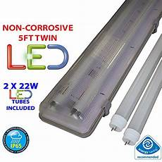 How To Deal With Fluorescent Lights At Work Led Fluorescent Lights Amazon Co Uk