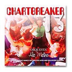 Chart Breaker Chartbreaker 13 Fantastic Mix Std Amp Lat Music From Pro