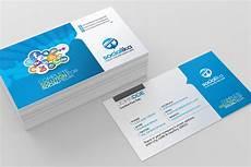 Social Media Business Card Social Media Business Card Corporate Identity Template 73658