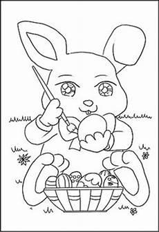 Ausmalbilder Tiere Ostern Malvorlagen Zu Ostern Zum Kostenlosen Ausdrucken