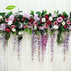 Flower Decoration Ke Wallpaper by Gnw Flw1708004 Kecantikan Papan Busa Bunga Wisteria