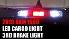 Ram Brake Light Bulb Perfect Led Replacement 2019 Ram 1500 Cargo Amp Third