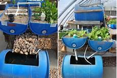 Aquaponics Setup Design 12 Diy Aquaponics System For Indoor And Backyard The