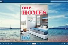 Electronic Brochure Software Free Brochure Maker No Coding Solution For Digital