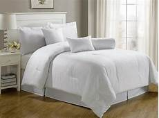 white bedding sets a beautiful serene blank canvas