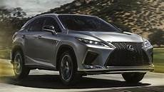 lexus rx 2020 model 2020 lexus rx gets much needed updates consumer reports