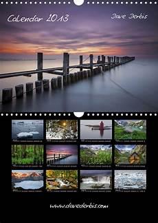 Calendar Landscape Landscape Calendar 2013 Europe Dave Derbis