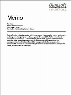 Letters And Memo Welcome To Dynaprocom Site Task 3 What Is Memo Is All