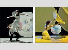 the show panda s home leads audiences through a sensory