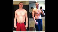 insanity workout transformation results 60 days before