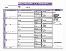 Teacher Weekly Schedule Template 10 Free Teacher Schedule Templates Ms Word Excel Amp Pdf