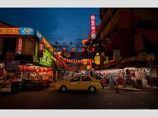 Petaling Street : Recommended Street Shopping Place