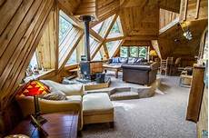 Dome House For Sale Lakefront Geodesic Dome Home For Sale In Minnesota