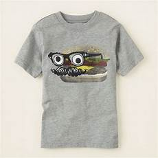 clothes for boys dishes baby boy graphic tees burger mustache graphic