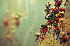 Printable Map With Pins Create A Personal Pin Map With Your Foursquare Check Ins