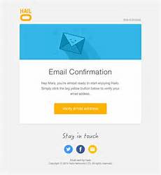 Email Templating The Best Verification Email Templates With Tips To Create