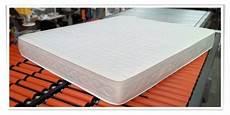 materasso economico materasso singolo economico in waterfoam misura 80x190