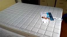 dormeo memory deluxe mattress kingsize review