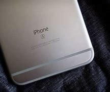 Image result for Back of iPhone 6s vs 6