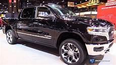 2019 dodge ram 1500 2019 dodge ram 1500 limited exterior interior walkaround