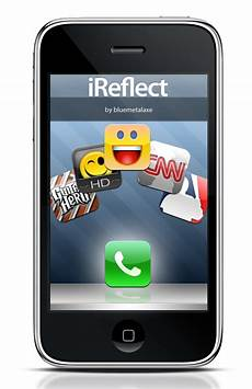 Iphone Styles Ireflect High Quality Iphone Style Icons