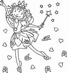 ausmalbild lillifee ausmalbilder ausmalbilder kinder